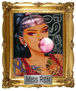 MISS REN | URBAN GRAFFITI CUSTOM TATTOOS  BODY PIERCING WINNIPEG MB