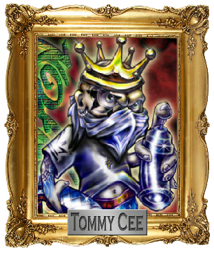 TOMMY CEE | URBAN GRAFFITI CUSTOM TATTOOS  BODY PIERCING WINNIPEG MB